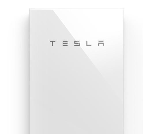 Batteries & Storage